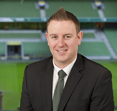 Derek McConnell